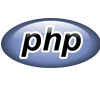 Logo for PHP training in chennai